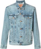 Levi's classic denim jacket - men - Cotton - S