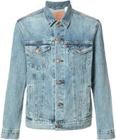 Levi's classic denim jacket - men - Cotton - XL