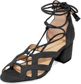 MICHAEL Michael Kors Mirabel City Sandals