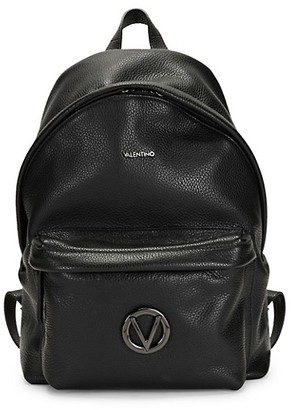 Valentino By Mario Valentino Seanye Leather Backpack