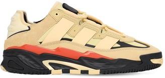 adidas Niteball Leather Sneakers