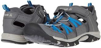 Kamik Islander2 (Charcoal) Women's Shoes