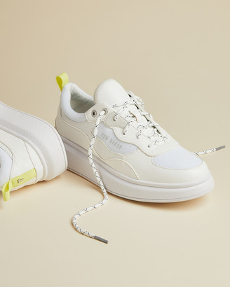 Ted Baker Chunky Sole Trainers