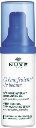 Nuxe Creme Fraiche de Beaute 48hr Moisture Skin-Quenching Serum, 50ml