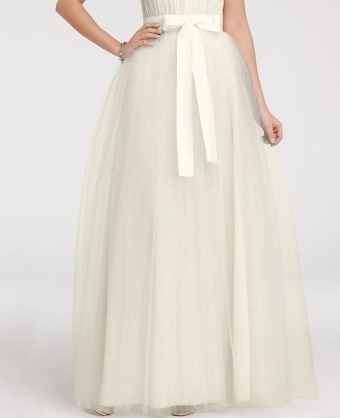 Ann Taylor Tulle Ball Skirt