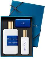 Atelier Cologne Poivre Electrique Cologne Absolue, 200 mL with Personalized Travel Spray, 30 mL