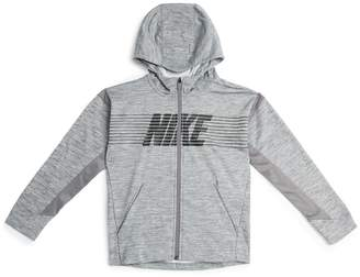 Nike Therma Zip-Up Hoodie