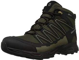 Salomon Men's Pathfinder Mid CSWP Hiking Boots