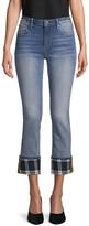 Driftwood Colette Straight-Leg Jeans