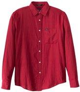 Matix Clothing Company Men's Sawdust 2 Long Sleeve Shirt 7535988