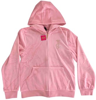 Juicy Couture Pink Knitwear for Women