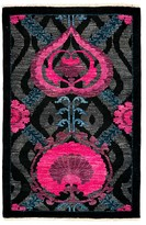 "Bloomingdale's Suzani Collection Oriental Rug, 3'1"" x 4'10"""