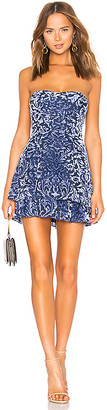 Majorelle Martha Mini Dress
