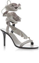 Isabel Marant Ansel Leather Sandal