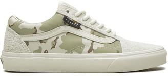 """Vans Old Skool Cordura Camo"""" sneakers"""