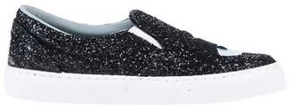 Chiara Ferragni Low-tops & sneakers