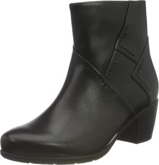 Gabor Basic Women's 35.521.27 Ankle Boot