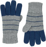 Ikks Striped gloves