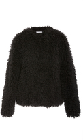 Beaufille Faux Fur Hestia Jacket