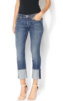 Hudson Crop Muse Jeans