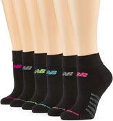 New Balance 6-pk. Core Quarter Socks