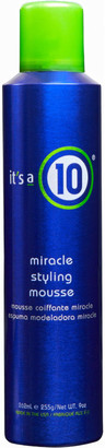It's A 10 Miracle Styling Mousse