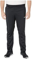 Thumbnail for your product : adidas Big Tall Essentials 3-Stripe Tricot Pant Tapered