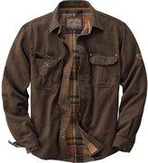 Legendary Whitetails Mens Journeyman Shirt Jacket