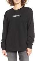 Volcom Hesh Graphic Pullover