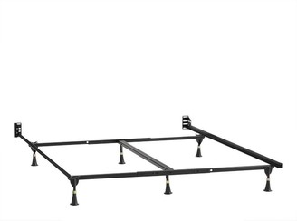 Pottery Barn Metal Bed Frame