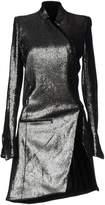 Ann Demeulemeester Coats - Item 41701117