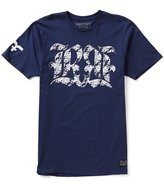 "Rock Revival Ready To Bloom Double ""R"" Graphic Crew Neck Short-Sleeve Tee"