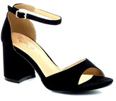 Refresh Barika Ankle Strap Pump