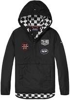 Tommy Hilfiger TH Kids Racing Jacket