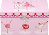 Cath Kidston Ballerina Kids Jewellery box