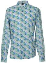 Just Cavalli Shirts - Item 38703090
