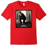 Ripple Junction Men's Obama Tebow Oval Office 2XL