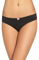 Betsey Johnson Women's Hipster Briefs
