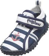 Playshoes Boys UV Protection Marine Collection Aqua Swimming / Beach Shoes