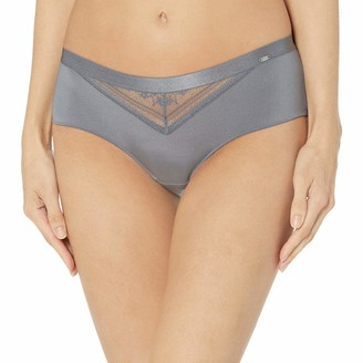 Pretty Polly Women's Botaincal Lace Hipster Shorty Panties