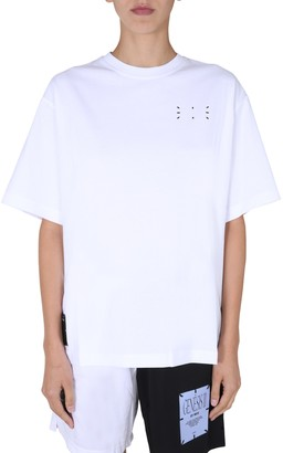 McQ Relaxed Fit T-Shirt