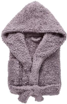 Pottery Barn Teen Cozy Sherpa Robe