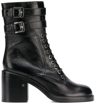 Laurence Dacade Pilar ankle boots