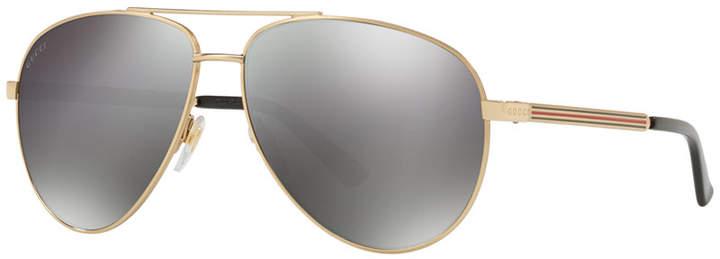 Gucci Sunglasses, GG0137S