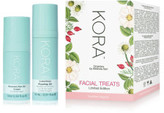 KORA Organics by Miranda Kerr Facial Treats Treatment Duos