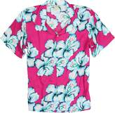 Urban Boundaries Island Collection Men's Short Sleeve Rayon Hawaiian Tropical Patterns Shirts (, XL)
