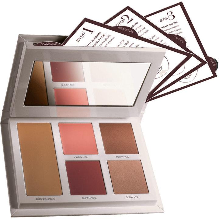 Laura Mercier Bonne Mine Healthy Glow Palette