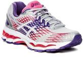 Asics GEL-Nimbus 17 Running Sneaker