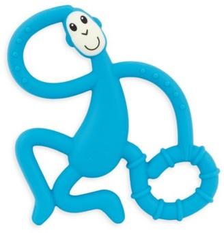 Matchstick Monkey Baby's Dancing Monkey Teether