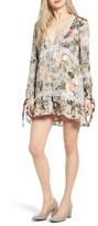 For Love & Lemons Women's Luciana Swing Minidress